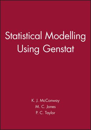 Statistical Modelling Using Genstat