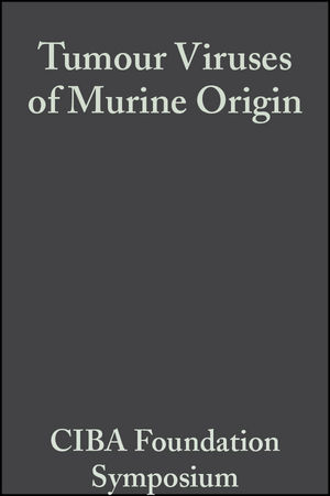 Tumour Viruses of Murine Origin