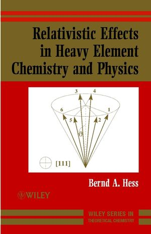 Relativistic Effects in Heavy-Element Chemistry and Physics