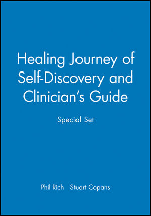 Healing Journey of Self-Discovery and Clinician's Guide Special Set