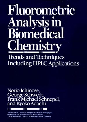 Fluorometric Analysis in Biomedical Chemistry: Trends and Techniques Including HPLC Applications