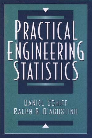 Practical Engineering Statistics