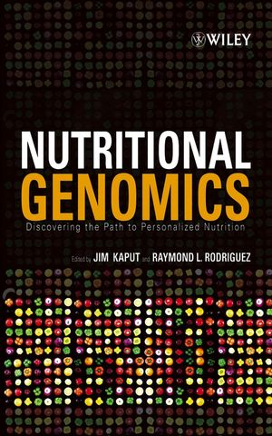 Nutritional Genomics: Discovering the Path to Personalized Nutrition (0471781789) cover image