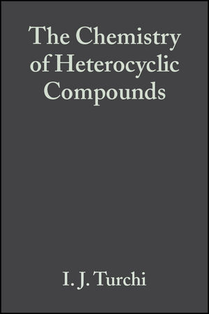 The Chemistry of Heterocyclic Compounds, Volume 45, Oxazoles (0471869589) cover image