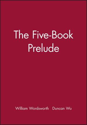 The Five-Book Prelude