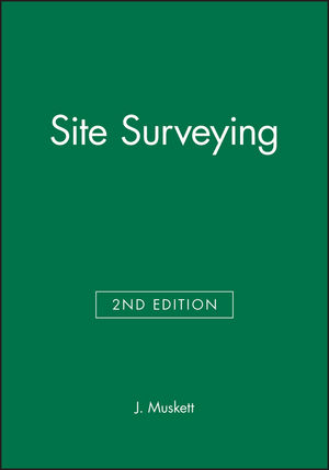 Site Surveying, 2nd Edition