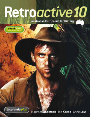 Retroactive 10: Australian Curriculum for History and eBookPLUS