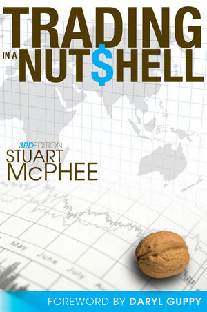 Trading in a Nutshell, 3rd Edition (0731407989) cover image
