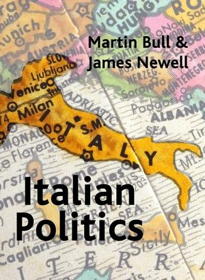 Italian Politics: Adjustment Under Duress (0745612989) cover image