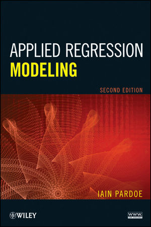 Applied Regression Modeling, 2nd Edition