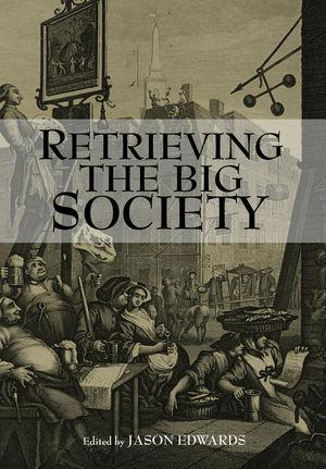 Retrieving The Big Society