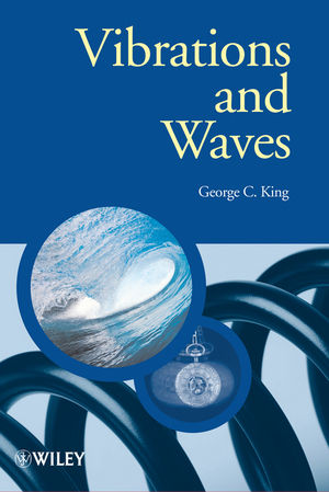 Vibrations and Waves (1118681789) cover image