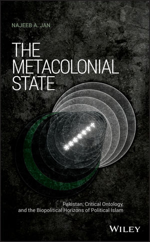 The Metacolonial State: Pakistan, Critical Ontology, and the Biopolitical Horizons of Political Islam