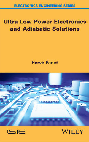 Ultra Low Power Electronics and Adiabatic Solutions (1119006589) cover image