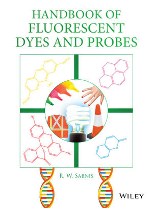 Handbook of Fluorescent Dyes and Probes (1119007089) cover image