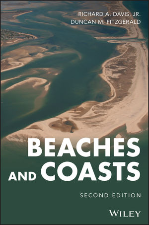 Beaches and Coasts, 2nd Edition