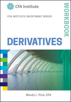 Derivatives Workbook (1119381789) cover image