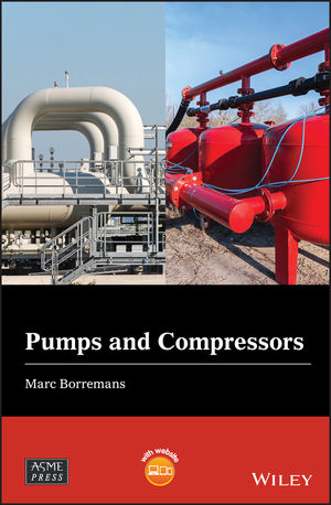 Pumps and Compressors