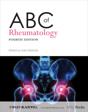 ABC of Rheumatology, 4th Edition (1405170689) cover image