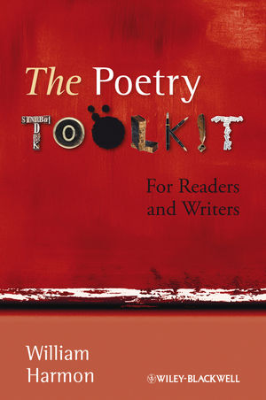 The Poetry Toolkit: For Readers and Writers
