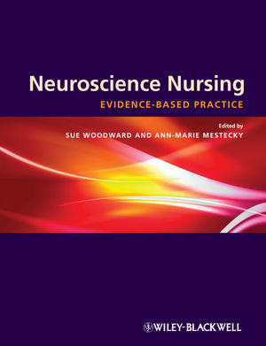 Neuroscience Nursing: Evidence-Based Theory and Practice (1444329189) cover image