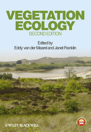 Vegetation Ecology, 2nd Edition