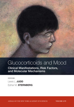 Glucocorticoids and Mood: Clinical Manifestations, Risk Factors and Molecular Mechanisms, Volume 1179