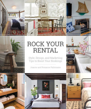 Rock Your Rental: Style, Design, and Marketing Tips to Boost Your Bookings