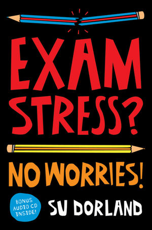 Exam Stress?: No Worries! (1742169589) cover image