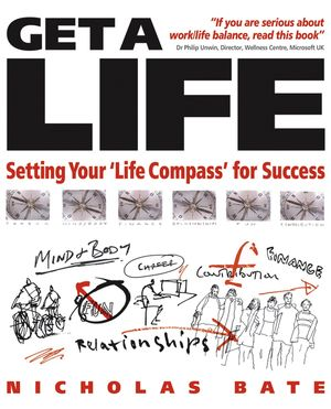 Get a Life: Setting your 'Life Compass' for Success