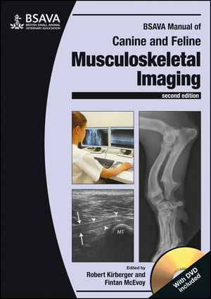 BSAVA Manual of Canine and Feline Musculoskeletal Imaging, 2nd Edition