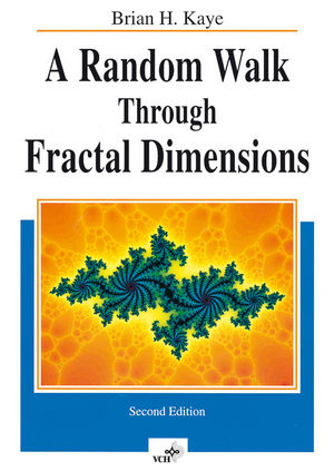 A Random Walk Through Fractal Dimensions, 2nd Edition (3527615989) cover image