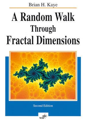 A Random Walk Through Fractal Dimensions, 2nd Edition