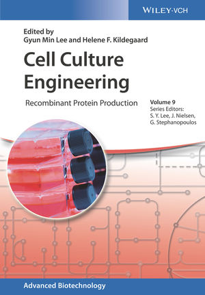 Cell Culture Engineering: Recombinant Protein Production