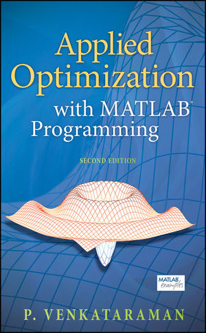 Applied Optimization with MATLAB Programming, 2nd Edition