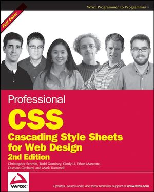 Beginning Css Cascading Style Sheets For Web Design Pdf