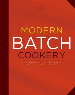 Modern Batch Cookery