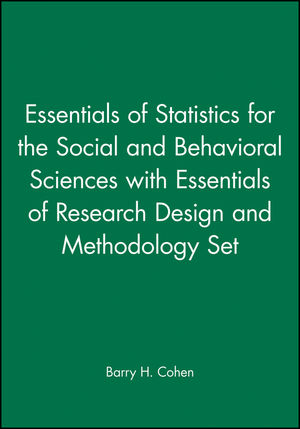 Essentials of Statistics for the <span class='search-highlight'>Social</span> and <span class='search-highlight'>Behavioral</span> <span class='search-highlight'>Sciences</span> with Essentials of Research Design