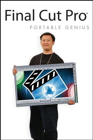 Final Cut Pro Portable Genius (047043998X) cover image