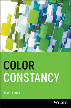 Color Constancy (047051048X) cover image