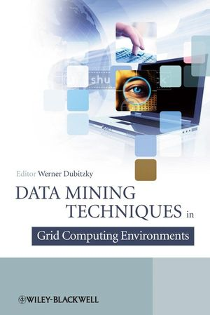 Data Mining in Grid Computing Environments (047051258X) cover image