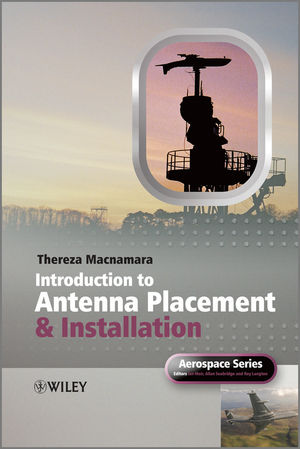 Introduction to Antenna Placement and Installation (047068688X) cover image