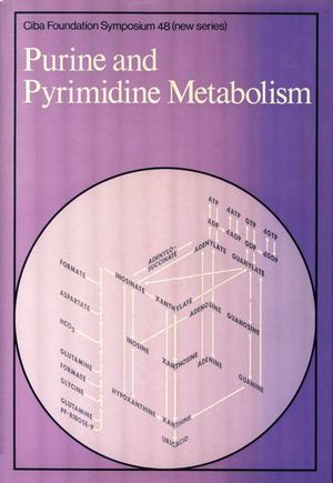 Purine and Pyrimidine Metabolism