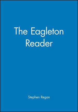 The Eagleton Reader