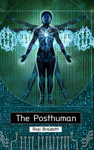 The Posthuman (074564158X) cover image
