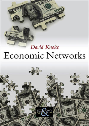 Economic Networks (074564998X) cover image