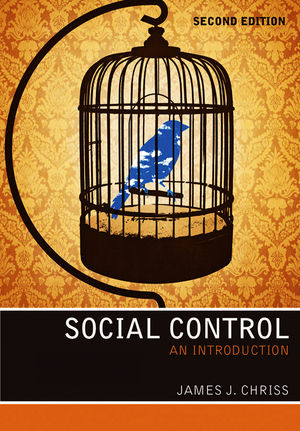 Social Control: An Introduction, 2nd Edition (074565438X) cover image