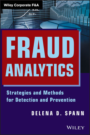 Fraud Analytics: Strategies and Methods for Detection and Prevention (111823068X) cover image