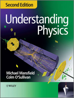 Understanding Physics, 2nd Edition (111830408X) cover image