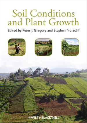 Soil Conditions and Plant Growth (111833728X) cover image